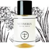 Vetiverus Eau de Parfum 50 ml_
