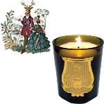 BALMORAL - Perfumed Candle _