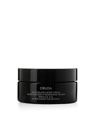 Cruda perfumed body cream 200 ml