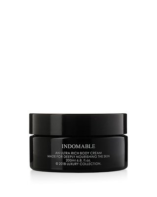 INDOMABLE rich perfumed body cream 200 ml