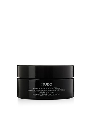 Nudo rich perfumed body cream 200 ml