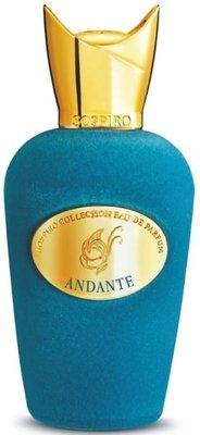 Endante Eau de Parfum 100 ml vintage edition