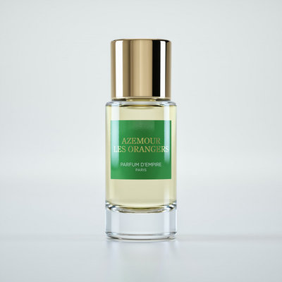 Azemour les Orangers Eau de Parfum 50 ml