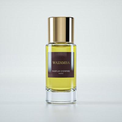 Wazamba Eau de Parfum 50 ml