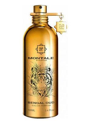 Bengal Oud Eau de Parfum 100 ml