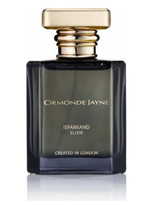 Isfarkand Elixir Extrait de Parfum 50 ml