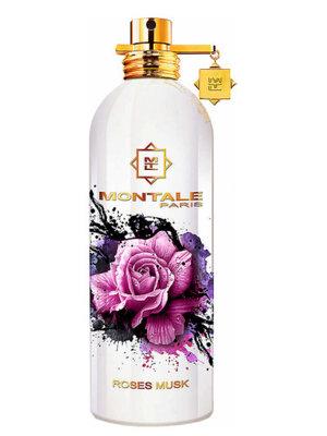 Roses Musk Limited Eau de Parfum 100 ml