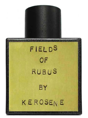 Fields of Rubus Eau de Parfum 100 ml tester