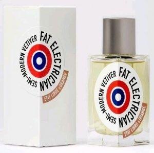 Fat Electrician Eau de Parfum 100 ml