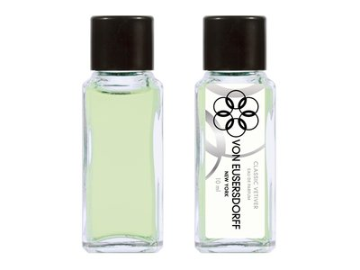 Von Eusersdorff - Classic Vetiver splash 10 ml flacon