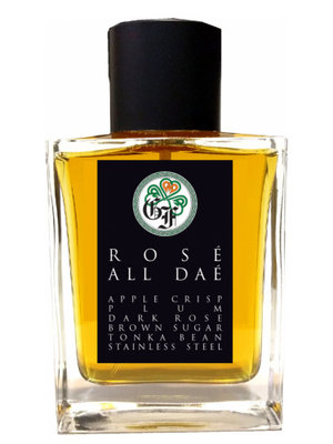 Rosé All Daé 100 ml Eau de Parfum
