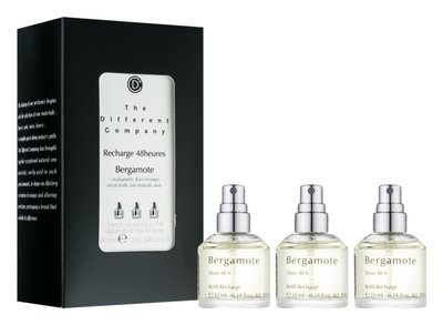 Bergamote   3 x 10 ml travelsprays