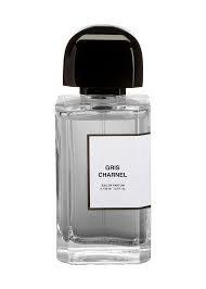 GRIS CHARNEL Eau de Parfum 100 ml