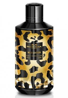 Wild Leather Eau de Parfum 120 ml
