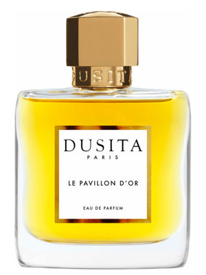 LE PAVILLON D'OR Eau de Parfum 50 ml