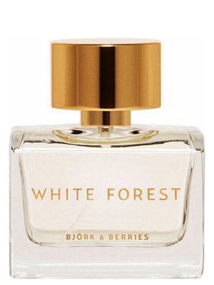 White Forest Eau de Parfum 50 ml
