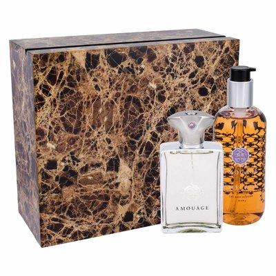 Reflection Man set Eau de Parfum 100 ml and + Shower Gel 300 ml *