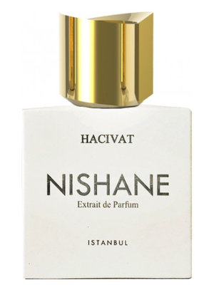 Hacivat Extrait de Parfum 50 ml