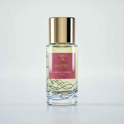 SALUTE! Eau de Parfum 50 ml
