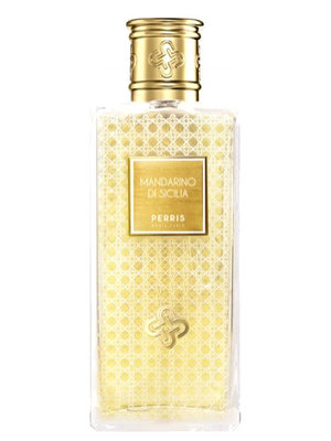 Mandarino di Sicilia Eau de Parfum 100 ml