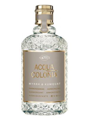 4711 Acqua Colonia Myrrh & Kumquat Eau de Cologne Spray 170 ml