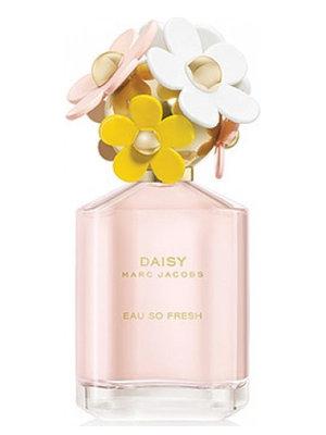 Marc Jacobs Daisy Eau So Fresh Eau de Toilette Spray 75 ml volle tester