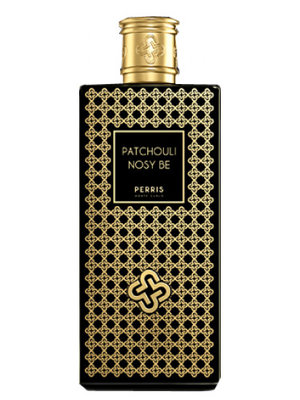 Patchouli Nosy Be Eau de Parfum 100 ml