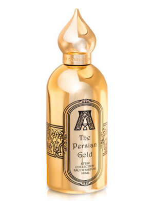 The Persian Gold Eau de Parfum 100 ml