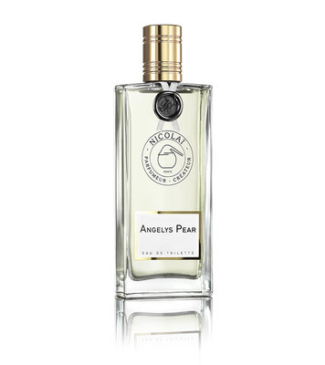 Angelys Pear Eau de Toilette 100 ml