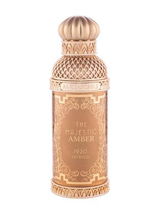 THE MAJESTIC AMBER Eau de Parfum 100 ml