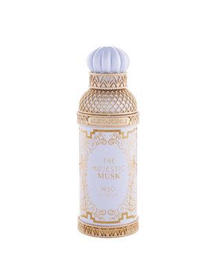 THE MAJESTIC MUSK Eau de Parfum 100 ml