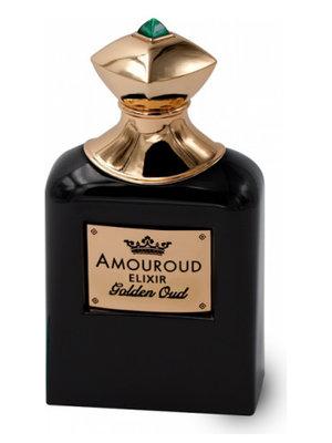 Golden Oud Extrait Parfum 75 ML