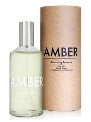 Amber Eau de Toilette 100 ml