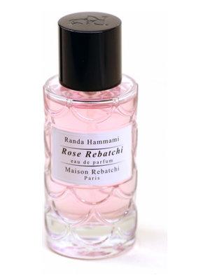 Rose Rebatchi Eau de Parfum 100 ml