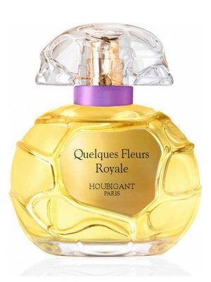 QUELQUES FLEURS ROYALE EAU DE PARFUM EXTREME 100 ml