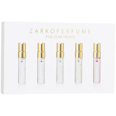 Five Star Treats-eau-de-parfum-5 x 5ml