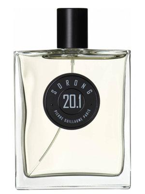 Sorong Eau de Parfum 100 ml