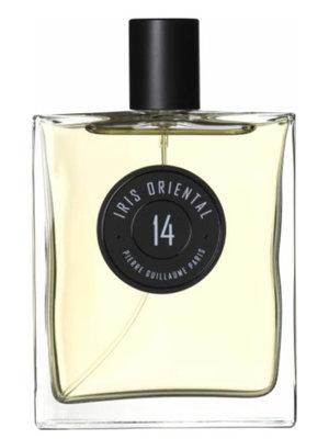 Iris Oriental 14 Eau de Parfum 50 ml