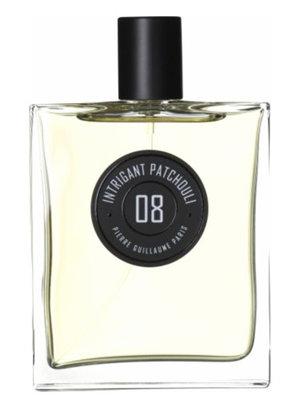 Intrigant Patchouli 08 Eau de Parfum 50 ml