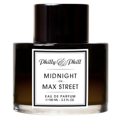 MIDNIGHT ON MAX STREET Eau de Parfum 100 ml