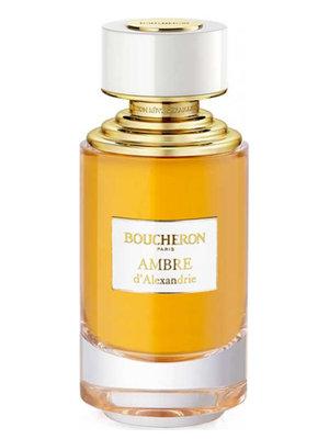 Ambre d'Alexandrie Eau de Parfum 125 ml