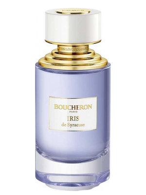 Iris de Syracuse Eau de Parfum 125 ml