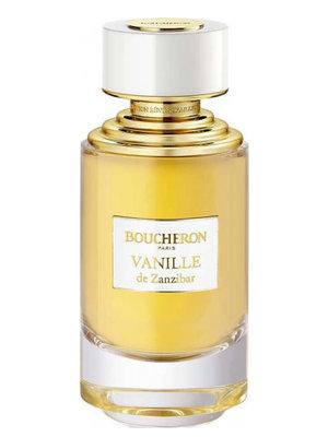 Vanille de Zanzibar Eau de Parfum 125 ml