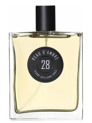 PEAU D'AMBRE 28 Eau de Parfum 100 ml