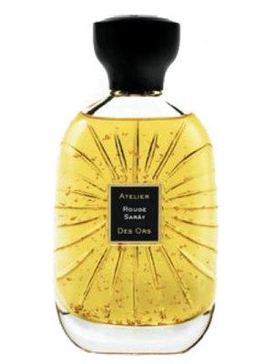 Rouge Saray 100 ml Eau de Parfum