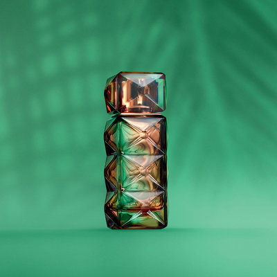 MÉMOIRES D'UNE PALMERAIE 02 Eau de parfum 75 ML