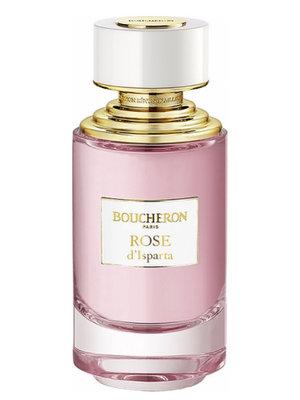 Rose d'Isparta Eau de Parfum 125ml