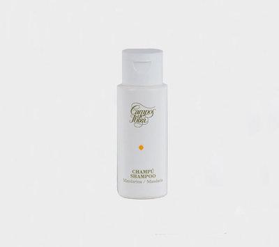 Mandarin Smooth travel shampoo – 60ml
