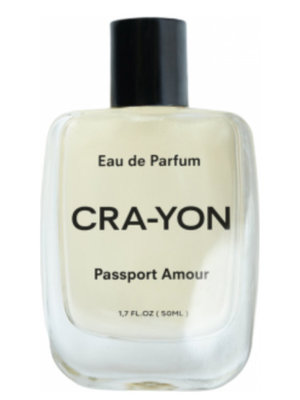 Passport Amour 50ml Eau de Parfum
