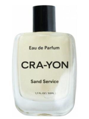 Sand Service 50ml Eau de Parfum